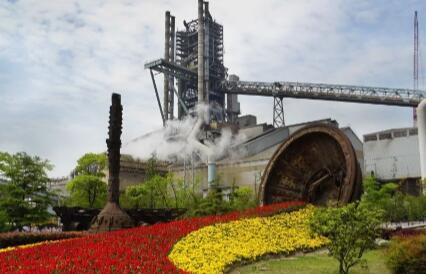 宝钢股份炼铁厂高炉利用系数稳步提升,处于领先水平