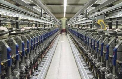国外纺织订单大量回流 服装产业链全线回暖