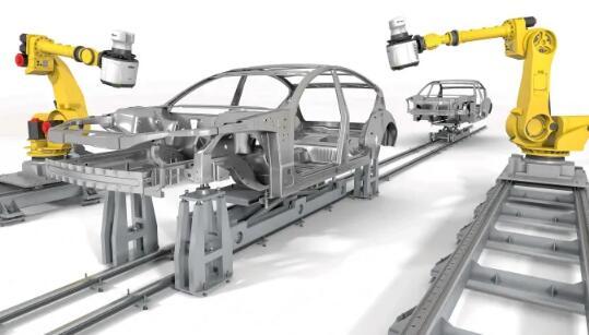 尼康APDIS全自动激光雷达检测产品问世 检测速度提高两倍