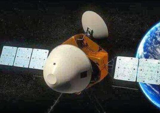 天问一号完成第三次在轨修正 抵达火星前还有几道关?