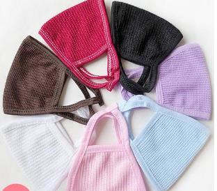新发现!大多数用于非临床口罩的织物都能有效过滤超细颗粒