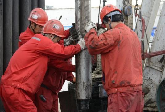 再次打破亚洲纪录!西北油田完钻井深8874.4米