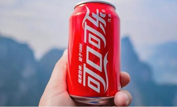 可口可乐第三季度全球业绩下滑幅度大,但中国市场表现抢眼