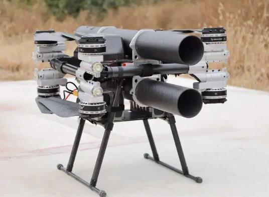 航天科工成功开展无人机4300米高原灭火试验