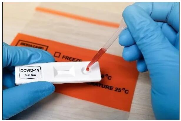 哈佛大学惊人发现:新冠病毒可能会陪伴人类到2025年 与疫苗无关