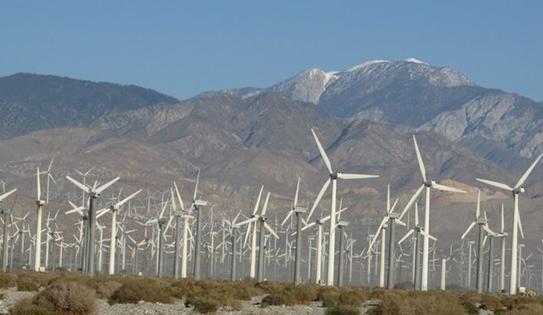 研究表明风力发电价格仍然较低,但太阳能发电价格下降更快