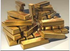 世界上到底有多少黄金?