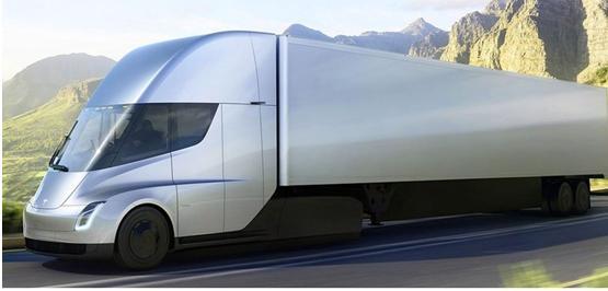 特斯拉表示:电池业务限制阻碍电动卡车的产量增长