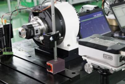 雷尼绍编码器可提高直驱电机的性能,降低生产成本