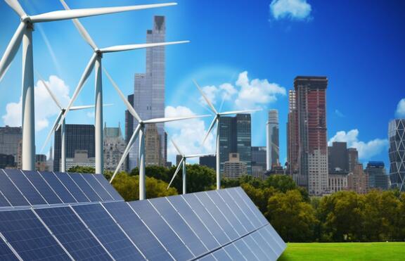 客户对可持续供应链的需求正在增加