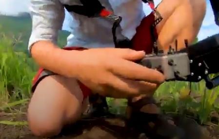 科学家研发新的无人机技术 提高预测火山爆发的能力