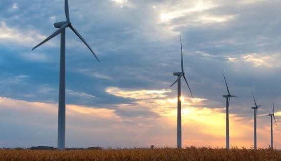 研究表明技术进步将大幅降低海上风电的运营成本