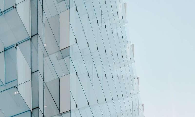 透明太阳能电池可以带来个性化能源的新时代