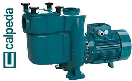 卡尔佩达发布用于过滤系统的新型泵,适合喷泉或大型游泳池