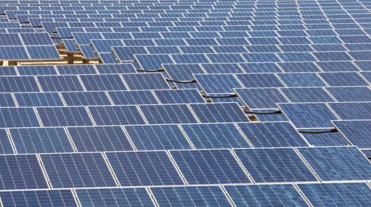 非洲一数据中心将由太阳能光伏系统供电