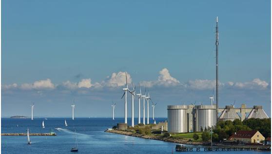 清洁氢气促进零碳经济发展