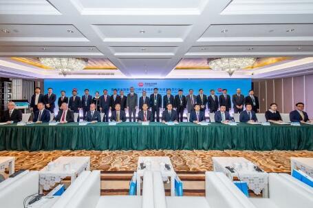 能源企业签单率创新高 国家能源与全球39家供应商签约