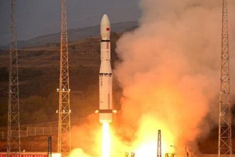 中国航天又将有大动作 首个垂直起降重复使用火箭已提上日程