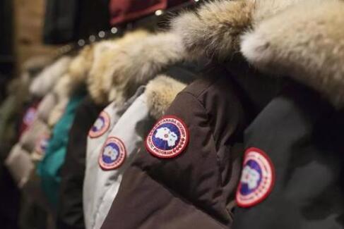 加拿大鹅在华销售额暴涨30% 今年业绩全看中国了