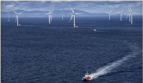 英国敦促制定有关海上电网规划的战略