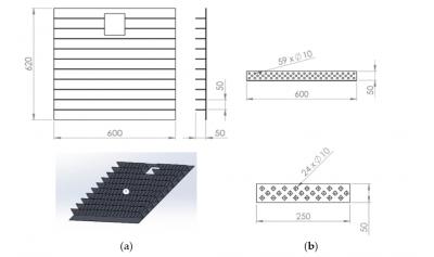 研究发现,散热器性能好坏会对太阳能电池的冷却系统造成影响!