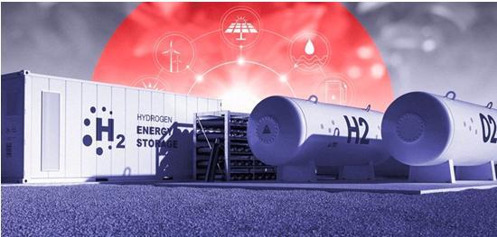 研究表明绿色氢气将成未来主要能源