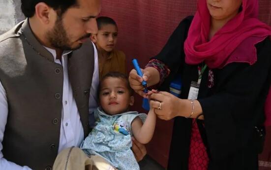 一年增超4倍的疾病有新药!新型脊髓灰质炎疫苗将获得WHO紧急批准