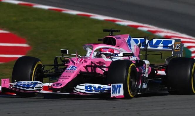 F1赛车禁止使用3D照相机和逆向工程
