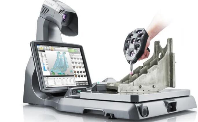 XM系列手动坐标测量机更新,提高了精度和稳定性