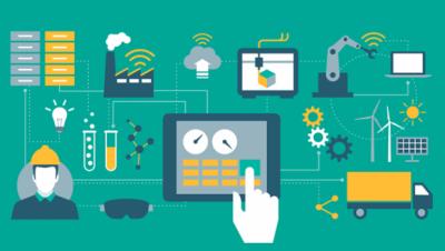 采用物联网技术致力于保证网络安全