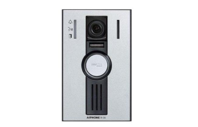 Aiphone推出IX-EA IP视频门禁系统对讲机,可选择多达20个不同的站点