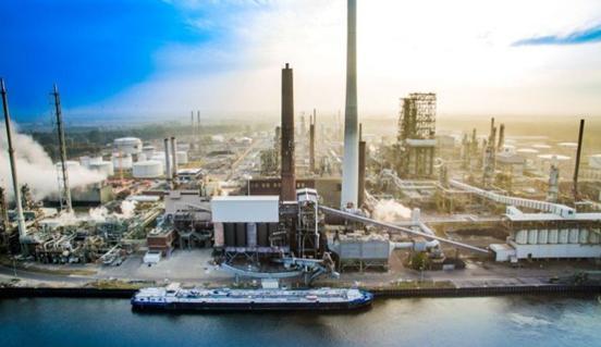 英国石油公司和Ørsted公司启动绿色氢能合作伙伴关系