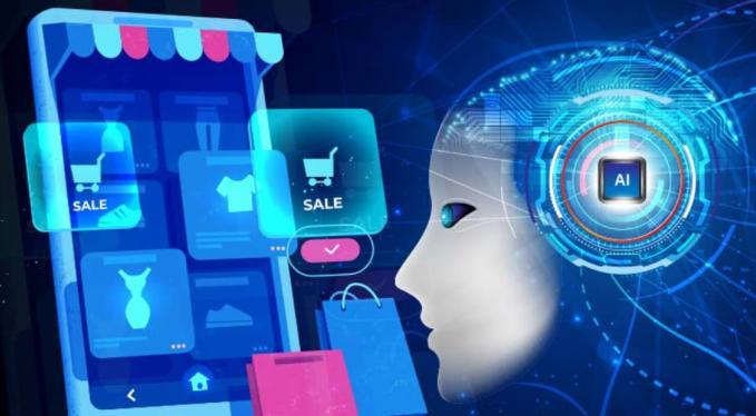 人工智能改变了时尚产业,搭载AI技术的时尚应用创造购物新体验