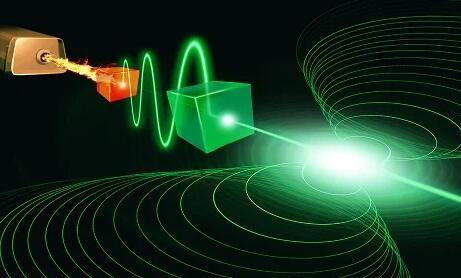 超导技术或将用于制造量子受限的激光器