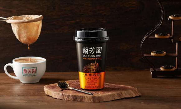 饮食创新怎么玩:低温乳品、茶饮、酒饮、植物奶