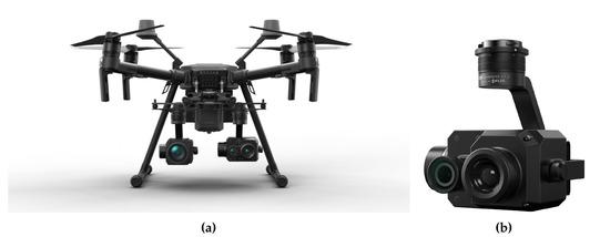 搭载新型红外热像仪的无人机,可以实时检测光伏电站的热缺陷问题!