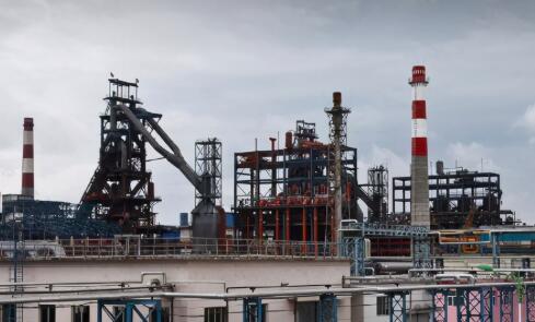 山东又一家钢厂破产:资产负债率280.8% 曾年产360万吨铁水