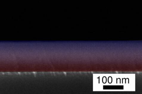 科学家开发出具有光学最佳性能的纳米涂层,可用于飞机