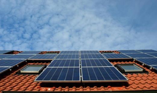 新型太阳能电池板环保缓冲器问世 由便宜且环保的材料制成