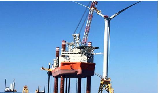 美国东海岸海上风电项目可能面临迫在眉睫的输电危机
