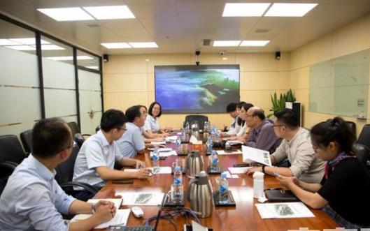 青岛水务集团推动规模化海水淡化应用 打破国外垄断