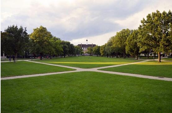 Wi-Fi6在大学校园发挥的作用
