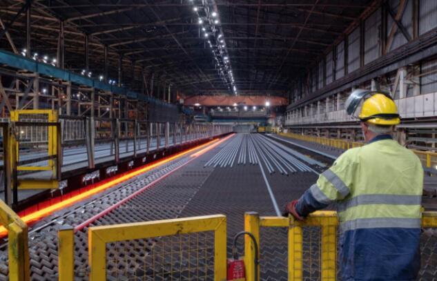 Liberty Steel率先采用废金属生产钢筋,最终产能将达到30万吨/年