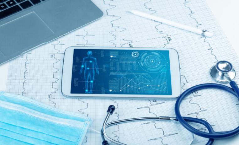 医院利用紧急医疗服务数据在抗击新冠病毒疫情取得巨大进展