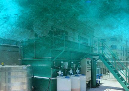 中国科研人员提出利用新材料低成本苦咸水淡化新方法