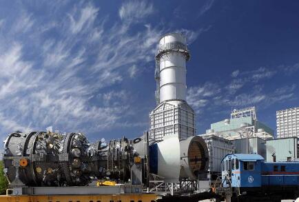国内最大的燃气电厂落户东莞宁洲 2022年正式投运