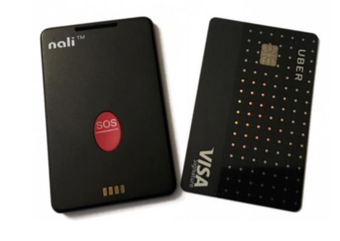 长虹推出Nali-N100智能定位标签及应用解决方案,可根据应用定制化