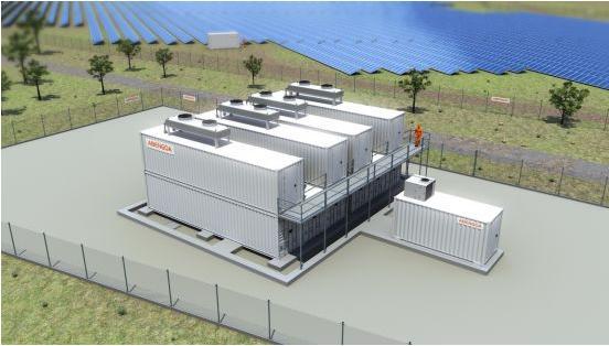 Abengoa公司计划在南非一家钒合金矿场部署微电网项目