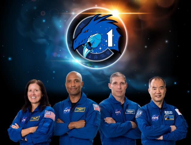 SpaceX載人龍飛船載4名宇航員發射成功!馬斯克因疑似感染新冠無緣現場