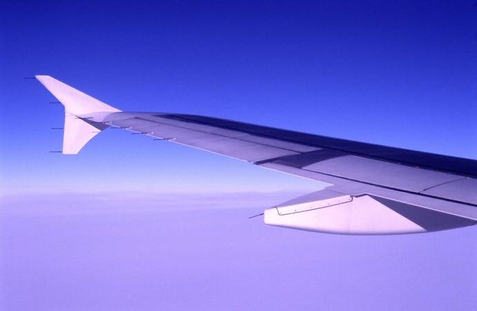 电动航空未来或将取代传统航空,以帮助减少全球碳排放